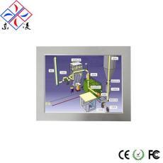 嵌入式高性能定制型工控一體機10寸