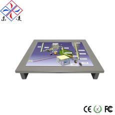 IP65防水防尘工控一体机10寸XP系统