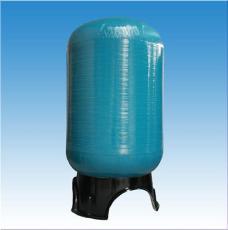 北京碧水深蓝多介质过滤器玻璃钢罐