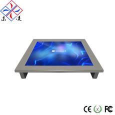 觸控一體機寬溫寬壓X86架構10寸
