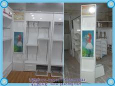 童装店展柜图片