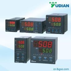 宇電正品批發AI-706M型6路報警儀溫度巡檢儀