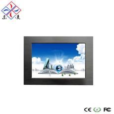 寬溫寬壓7寸工業平板XP系統