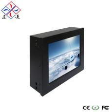 上架式高性能7寸平板电脑XP系统