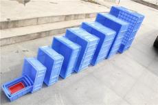 武汉塑料盒塑胶箱厂家