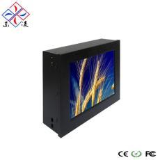 高性能多串口X86架構嵌入式計算機7寸