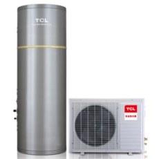 四川达州空气能热泵厂家 TCL空气能信誉保障