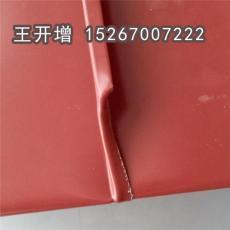 金屬屋面鈦鋅板25-430型供應商