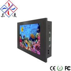 天津上海南京8.4寸工业电脑支持WINCE系统