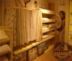 歐式家紡展示柜制作 設計