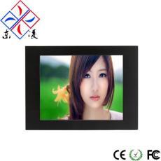 青島大連南京8.4寸工控一體機價格/定制