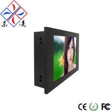 上海浙江江蘇8.4寸工控一體機參數/廠家