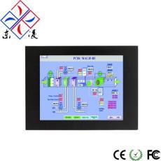 8.4寸WINCE觸控一體機支持WIFI/GPS