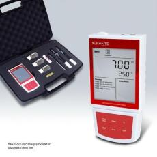 BANTE2系列攜帶型pH/ORP/ / 計