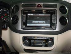武汉大众途观导航 途观升级安装手写GPS导航