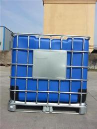 湖北福将塑胶吨桶厂家 塑料制品散装容器