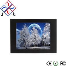 嵌入式防震XP系統工業電腦8寸