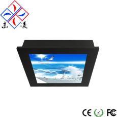 8寸工业平板上架式多功能X86架构