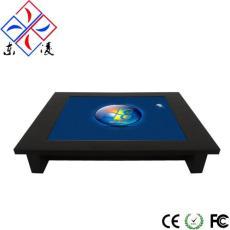 高性能觸摸屏8寸工業平板支持WINCE系統