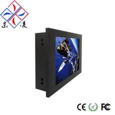 定制型全封闭X86架构平板电脑8寸