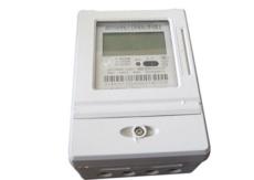 DDSY1540 C 型單相預付費階梯電價智能電表