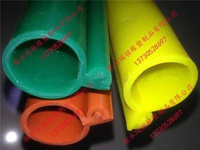 高压卡口裸线专用硅胶套管