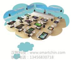 杭州漢智科技 互聯網+智能餐廳 智能餐桌