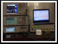 深圳EN300328測試系統