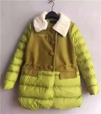 义乌唛丰电子商务有限公司处理库存冬款棉服