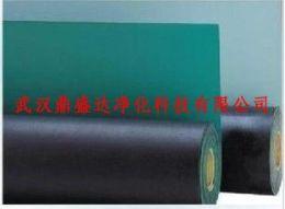 独家精品防静电平板洁净纯原料绿色橡胶厂