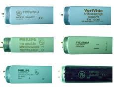供应厦门对色灯管高显性色评灯管36W/950
