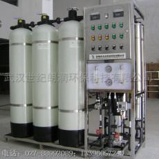 武汉纯净水设备/小型纯净水设备价格
