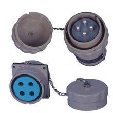 防水型多芯连接器 YT/GZ/YZ 15A/16A/25A