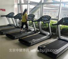 銷售健身房用成套二手力健跑步機 商用跑步