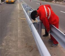 凯里高速护栏 喷塑防撞钢板护栏 世腾直销