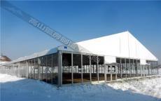 乌兰察布房地产开盘篷房 奠基仪式篷房