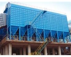 内蒙古除尘器 袋式除尘器的设计和运行数据