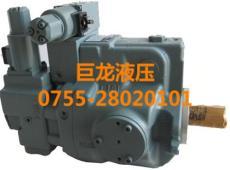 日本YUKEN油研变量柱塞泵系列A16-L-R-01-C