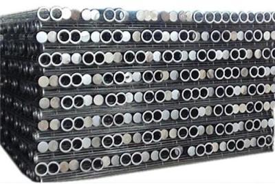 镀锌不锈钢有机硅除尘袋笼骨架