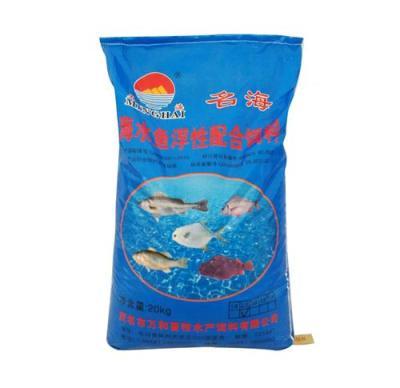 关于鱼饲料代理添加维生素多好吗
