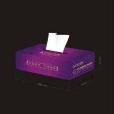 供甘肃定西抽纸盒和白银餐巾纸价格