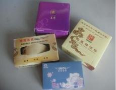 供拉薩廣告抽紙和西藏廣告盒抽紙廠家
