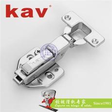 無錫緩沖阻尼鉸鏈價格 三維液壓鉸鏈 凱威
