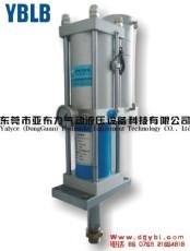 YBLB増力行程磁性可调增压缸