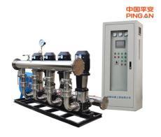 陕西高楼分区供水 博海新型节能供水设备