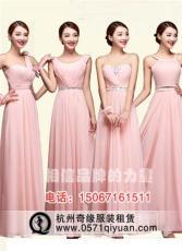 杭州年会服装租赁杭州哪里有年会主持人服装