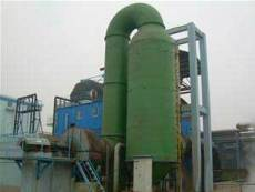 北方园谈脱硫除尘设备正压和负压的除尘系统