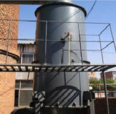 北方园谈决定脱硫除尘器运行温度的两个因素