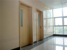 醫院專用門簡約風格鄭州醫院門裝飾祥誠瑞