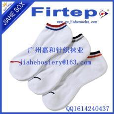 白色襪子男士純棉低幫運動襪常規男棉襪